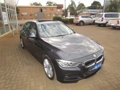 2013 BMW 3 Series 320i M Sport Line f30  Limpopo Louis Trichardt
