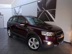 2012 Chevrolet Captiva 2.2d Ltz 4x4 At  Gauteng Westonaria