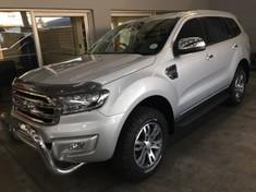2017 Ford Everest 2.2 TDCi XLT Auto Gauteng Pretoria