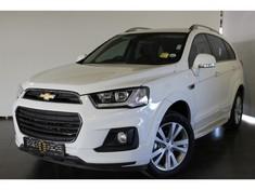 2017 Chevrolet Captiva 2.2D LT Auto Gauteng Boksburg