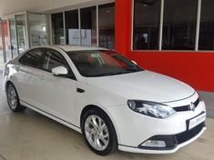 2013 MG MG6 1.8t Comfort  Kwazulu Natal Pietermaritzburg