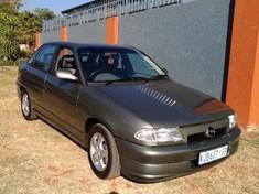 1996 Opel Astra 180i E At  Gauteng Pretoria