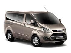 2017 Ford Tourneo Custom LTD 2.2TDCi SWB 114KW Western Cape Cape Town