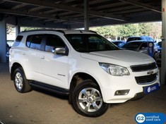 2013 Chevrolet Trailblazer 2.8 Ltz At  Gauteng Midrand