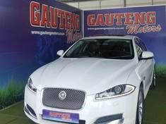 2012 Jaguar XF 2.2 D Luxury  Gauteng Pretoria