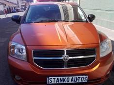 2011 Dodge Caliber 2.0 Crd Sxt  Gauteng Johannesburg