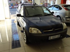 2007 Opel Corsa Utility 1.4i Club Pu Sc  Kwazulu Natal Durban