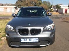 2014 BMW X1 sDRIVE20d Auto Gauteng Jeppestown