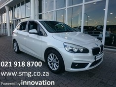 2016 BMW 2 Series 220i Active Tourer Auto Western Cape Tygervalley