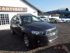 2014 Chevrolet Captiva 2.4 LT Gauteng Randburg