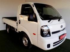 2014 Kia K 2500 Single Cab Bakkie Gauteng Germiston
