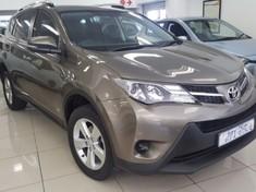 2014 Toyota Rav 4 Rav 4 2.0 Gx At Kwazulu Natal Durban