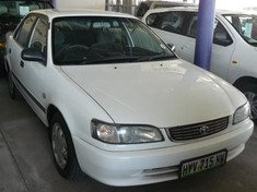 2002 Toyota Corolla 160i Gle At  North West Province Klerksdorp