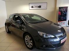 2012 Opel Astra Gtc 1.6t Sport 3dr  Gauteng Midrand