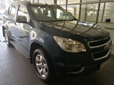 2013 Chevrolet Trailblazer 2.8 Ltz 4x4 At  Gauteng Pretoria