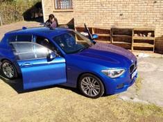 2014 BMW 1 Series 120d Sport Line 5DR Auto f20 Eastern Cape East London