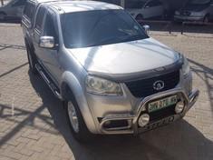 2011 GWM Steed 5 2.5 Tci Pu Dc North West Province Rustenburg