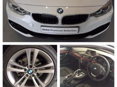 2015 BMW 4 Series 420i Gran Coupe Auto Gauteng Pretoria