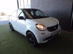 2017 Smart Forfour Prime Auto Free State Bloemfontein