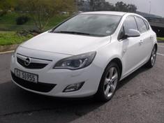 2012 Opel Astra 1.4t Enjoy 5dr  Western Cape Bellville