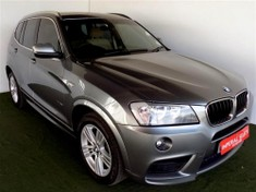 2014 BMW X3 xDRIVE20i M Sport Auto Gauteng Germiston