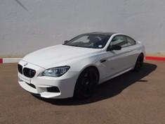 2013 BMW M6 Coupe f12  Gauteng Pretoria
