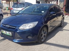 2011 Ford Focus 1.6 Ti Vct Trend  North West Province Rustenburg