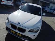 2011 BMW X1 Xdrive20d At  Western Cape Worcester