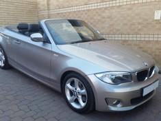 2012 BMW 1 Series 120i Convertible  Gauteng Pretoria