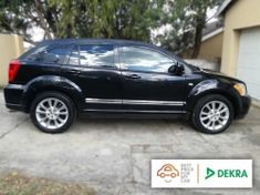 2012 Dodge Caliber 2.0 Sxt  Western Cape Goodwood