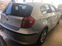2009 BMW 1 Series 116i e87  Western Cape Cape Town