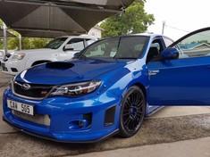 2012 Subaru WRX 2.5 STI Premium Western Cape George