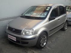 2007 Fiat Panda 1.1 Active Kwazulu Natal Durban