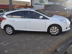 2012 Ford Focus 1.6 Ti Vct Ambiente 5dr  North West Province Rustenburg