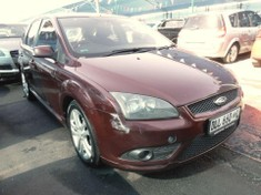 2008 Ford Focus 1.6 Si 5dr  Gauteng Roodepoort
