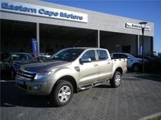 2014 Ford Ranger 3.2tdci Xlt 4x4 Pu Dc  Eastern Cape Port Elizabeth