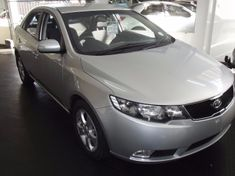 2010 Kia Cerato NO DEP. FROM ONLY R1950 PM TC APPLY Western Cape Cape Town