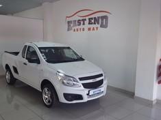 2014 Chevrolet Corsa Utility 1.4 Sc Pu  North West Province Rustenburg