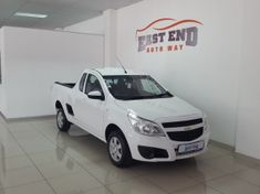 2014 Chevrolet Corsa Utility 1.4 Club Pu Sc  North West Province Rustenburg