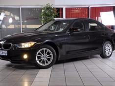 2014 BMW 3 Series 316i Auto Gauteng Pretoria