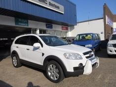 2011 Chevrolet Captiva 2.0d Ltz 4x4  Kwazulu Natal Durban
