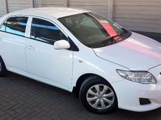 2007 Toyota Corolla 1.4 Professional Free State Bloemfontein