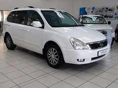 2012 Kia Sedona Vq 2.2d At 7 Seater Western Cape Diep River