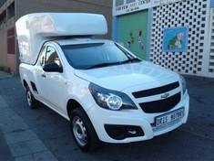 2015 Chevrolet Corsa Utility 1.4 Club Pu Sc Gauteng Johannesburg