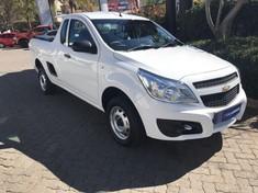 2017 Chevrolet Corsa Utility 1.4 Sc Pu  North West Province Rustenburg