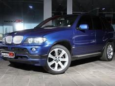 2005 BMW X5 4.8is At  North West Province Klerksdorp