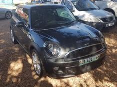 2013 MINI Cooper S  Gauteng Pretoria