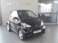 2011 Smart Coupe Pure Mhd 52kw At North West Province Rustenburg