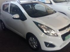 2014 Chevrolet Spark 1.2 Ls 5dr Gauteng Springs