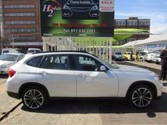 2014 BMW X1 sDRIVE18i M Sport Gauteng Johannesburg